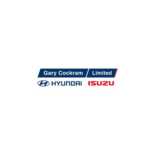 Gary Cockram Hyundai and Isuzu
