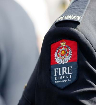 Fire & Emergency New Zealand
